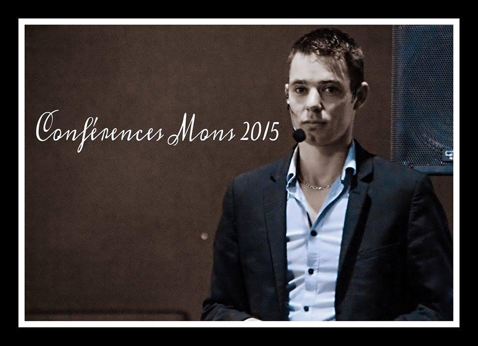 conférence Mons
