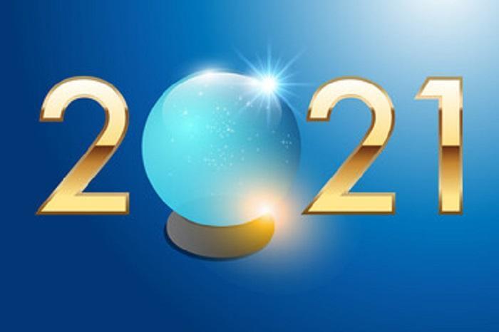 Prediction 2021